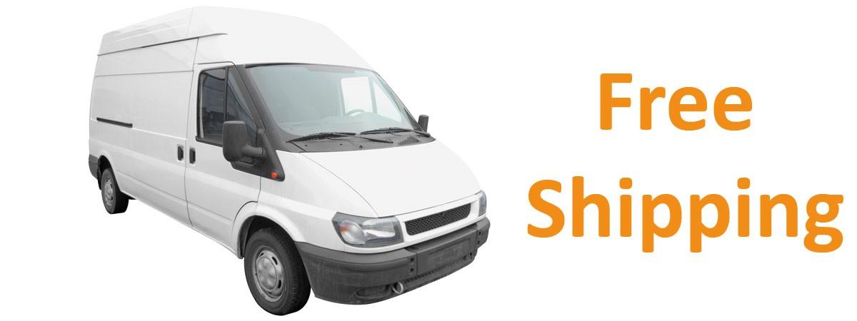 Naranjalandia - free shipping